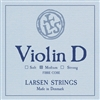 LARSEN VIOLIN D MEDIUM ALUMINUM