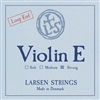 LARSEN VIOLIN E STRONG LOOP END