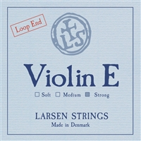 LARSEN VN E STRONG LOOP END