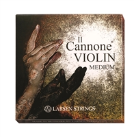 IL CANNONE VIOLIN SET MEDIUM, BALL E