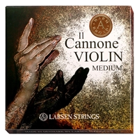 IL CANNONE VIOLIN SET MEDIUM, WARM A