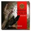 IL CANNONE VIOLIN SET SOLOIST, WARM A