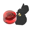 LARSEN VIOLIN ROSIN, RED