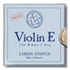 LARSEN VIOLIN SET MEDIUM BALL, D ALUM
