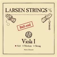 LARSEN VIOLA A SOFT BALL END