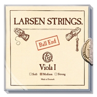 LARSEN VIOLA SET BALL
