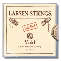 LARSEN VIOLA SET BALL A, PLUS VA E