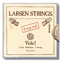 LARSEN VA STRINGS SET LOOP