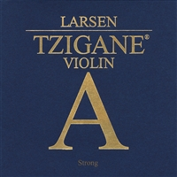 TZIGANE VIOLIN A STRONG