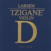 TZIGANE VIOLIN D SILVER STRONG