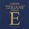 TZIGANE VIOLIN E MEDIUM BALL END