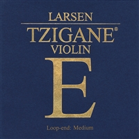 TZIGANE VIOLIN E MEDIUM LOOP END