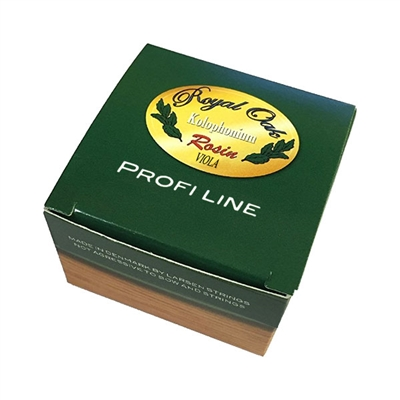 Royal Oak Profi-Line Rosin, Viola