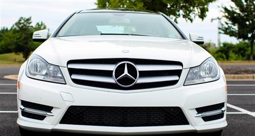 MTEC Xenon HID Conversion Kit Mercedes Benz W204 C Class 2012 2014 Models