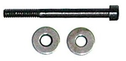 Associated Differential Thrust Washer & Bolt RC10