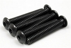 "Associated 4-40 x 3/4"" Button Head Socket Screw"