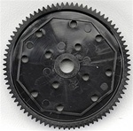 Associated B4/T4 Kimbrough Spur Gear, 81 tooth