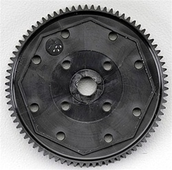Associated B4/T4 Kimbrough Spur Gear, 78 tooth
