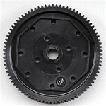 Associated B4/T4 Kimbrough Spur Gear, 84 tooth
