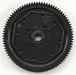 Associated B4/T4 Kimbrough Spur Gear, 87 tooth