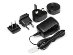 HPI111833 AC Multi-Regional Charger 6 Cell Nimh Pack