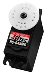 HRC32645S HS-645MG Ultra Torque MG BB Servo