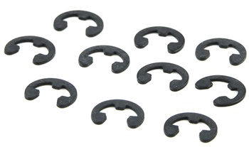 KYO1-E040 Kyosho E-Ring E4.0 - Package of 10