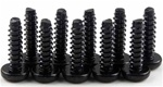 KYO1-S04015TP Kyosho Self-Tapping Bind Screw M4x15mm - Package of 10