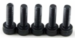 KYO1-S23010 Kyosho Cap Head Screw M3x10mm - Package of 5
