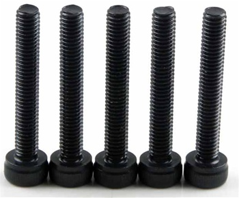 KYO1-S23020 Kyosho Cap Head Screw M3x20mm - Package of 5