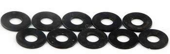 KYO1-W200604 Kyosho Washer M2 x 6mm x 0.4mm - Package of 10