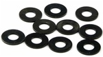 KYO1-W300805 Kyosho Washer M3 x 8mm x 0.5mm - Package of 10
