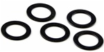 KYO1-W701105 Kyosho Washer M7 x 11mm x 0.5mm - Package of 5