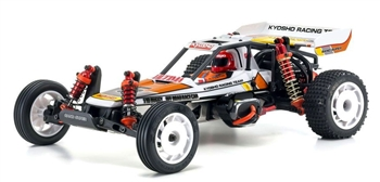 KYO30625 Ultima Off Road Racer 1/10 2wd Buggy Kit