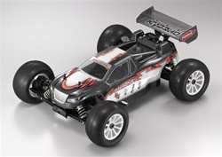 KYO31353B Kyosho Inferno MP777 ST-RR