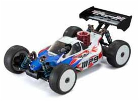 KYO31785B Kyosho Inferno MP9 Team International Edition 2
