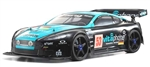KYO31834B Kyosho Inferno GT2 Race Spec Aston Martin Racing DBR9 No.53 Readyset