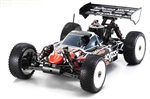 KYO31888T1B Kyosho Inferno MP9 Readyset 1:8 Scale Off Road Racing Buggy