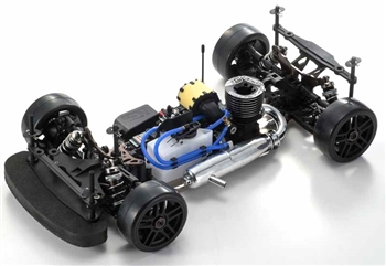 KYO33010B Kyosho Inferno GT3 GP Kit for Competition