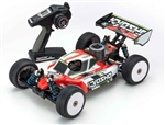 KYO33014T1B Kyosho Inferno MP9 TKI4 Readyset 1:8 Scale Off Road Racing Buggy