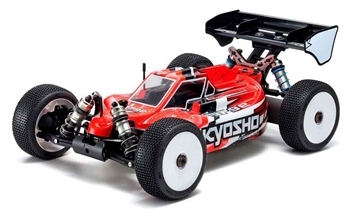 KYO34105B Kyosho Inferno MP9e EVO 1/8th Scale Off Road Brushless Electric Racing Buggy