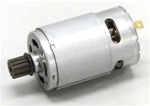 KYO36209-03 Kyosho Multi Starter Box 2.0 550 Replacement Motor and Pinion