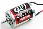 KYO70702 Kyosho Class G-Series Motor G27 Single