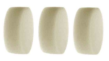 KYO92023-1 Kyosho Air Cleaner Sponge for the GXR-15 and GXR-18 Engines Package of 3