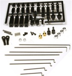KYO97006 Kyosho Inferno Linkage Set