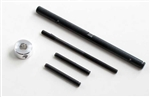 KYOBL46 Kyosho Blizzard SR Idler Shaft Set