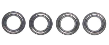 KYOBRG001 Kyosho Bearing 5x10x4 Metal Shield