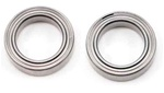 KYOBRG008 Kyosho Bearing 12x18x4 Metal Shield - Package of 2