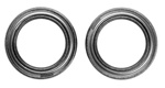 KYOBRG014 Kyosho 10x15x4mm Metal Shielded Ball Bearings - Package of 2