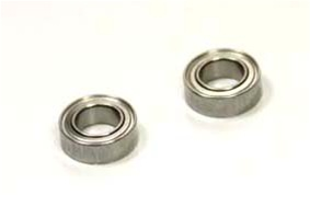 KYOBRG028 Kyosho 5 x 9 x 3mm Metal Shield Bearing - Package of 2